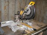 Dewalt Model DW178 Miter Slider Saw