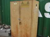 2 Door Fire Cabinet