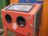 Sand Blast Cabinet