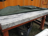 Granit surface plate Table