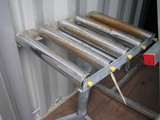 Roller table For Saw