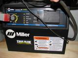 Miller Spectrum 300 Plasma Cutter