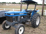 2000 New Holland 3010 2WD Tractor