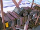Rear Stock Gun Blanks Walnut and other various woods
