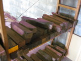 Forward Stock Gun Blanks Walnut and other Various woods