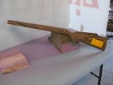 Custom Laminate Bench Style Rifle Gun Stock