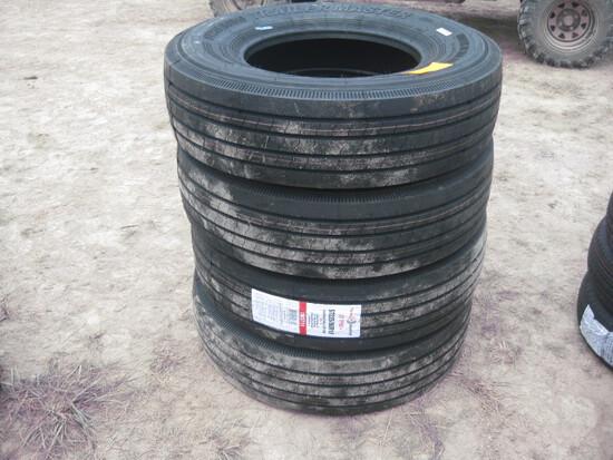 Trailer Master ST235/80R16 Tires