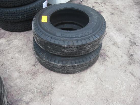 Fullrun ST205/90D15 Tires
