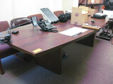 8' Formica Conference Table Location Temple Texas