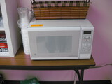 GE Microwave Oven Location Temple Texas