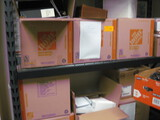 Ring Binders Large Lot Location Temple Texas