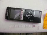 Small Sony Recorder