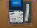 Criucial 16GB Memory Stick DDR3L-1600