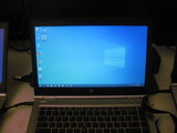 HP Model EliteBook Pro 847OP Core i5 with Dock and LCD Monitor