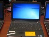 Dell Latitude E5530 Laptop Computer Monitor has Line in middle i5