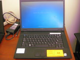 Dell Latitiude E5500 Laptop Computer