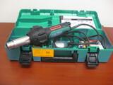 Leister Model Triac St Heat Gun