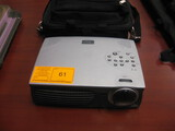 Optoma Model EP753 LCD Projector