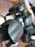 Sony Model DSC0H9 Digital Camera Located Temple Texas