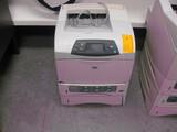 HP Model 4300tn LaserJet Printer
