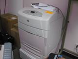 HP Color Laserjet 5500dn Color Printer
