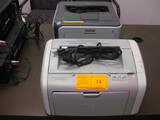 2 Printers HP Laserjet 1020 and Brother HL 2170W