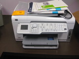 HP Photomart C6150 All In One Printer