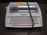 Brother ML-300 Type Writer