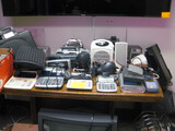 Lot Calculators switches radios 25