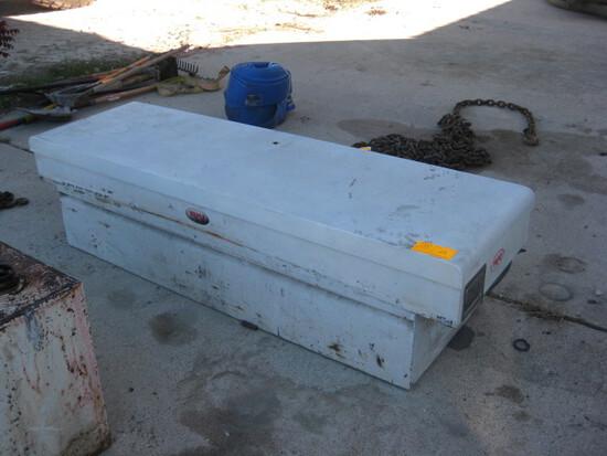 RKI Pickup Tool Box
