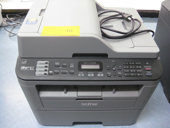 Brother Model MFC-L2700DW All in One Printer
