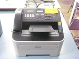 Brother Laser Fax Intellifax 2840