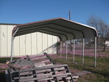 18'x20' Metal Carport