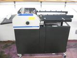Graphic Master Finish Master Model FM100F SN 2502034