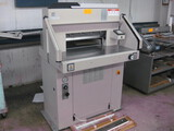 Triumph Model 5551.06EP Paper Cutter with Photocell
