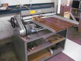 Roller Cutter Pefforator creaser