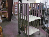 Rosco Paper Cart 28