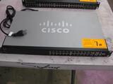 Cisco SG300-28PP 28 Port Gigabit ProE+