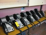 NEC Phone System
