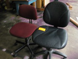 (2) Misc Chairs