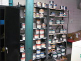 Large Selection of new and used Printers ink