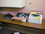HP Laserjet printer Bank Bags Golf balls
