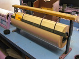 Antique Paper Dispenser