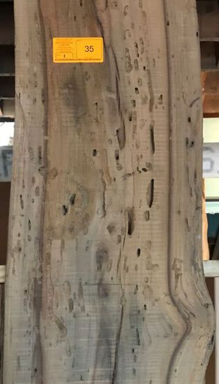 Texas Winged or Cedar Elm  100 x 14-17 x 2-3/4