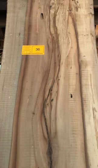 Texas Winged or Cedar Elm  100 x 13-17 x 2-1/2