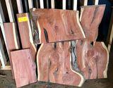 Eastern Red Cedar Various Sizes  10 Board Feet +-