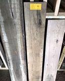 (3) Oak Boards  87 x 9 x 2,  51 x 8 x 2,  44 x 8 x 1-3/4