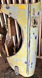 Volkswagen Rear Side Panel Year Make & Model Unknown