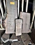 (6)  Cottonwood Various Sizes  18 Board Feet +-