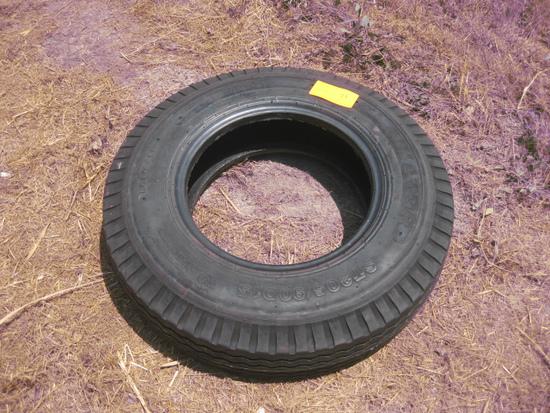 Gladiator ST205/90D15 New Tires LR E